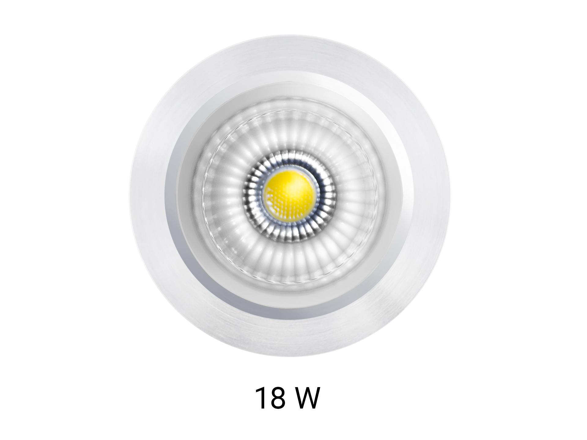 PUNTEO®-J85 Downlight | durlum GmbH